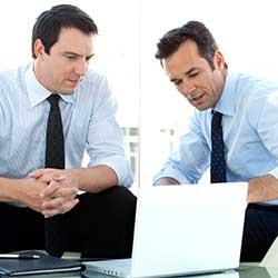 dialogo con il cliente